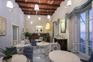Palazzo Mottola Tropea