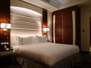 Renz Hotel Al Hamrah, Szállodák  Dzsidda - big - 4