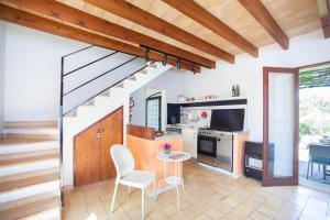 Eco Arco, Appartamenti  Costitx - big - 15