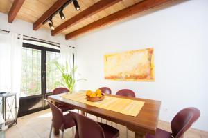 Eco Arco, Appartamenti  Costitx - big - 17
