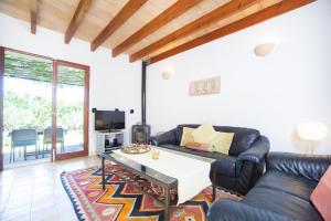 Eco Arco, Appartamenti  Costitx - big - 14