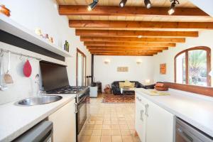 Eco Arco, Appartamenti  Costitx - big - 19