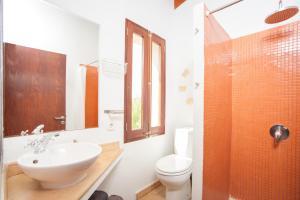 Eco Arco, Appartamenti  Costitx - big - 25
