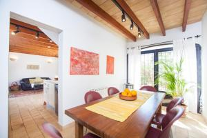 Eco Arco, Appartamenti  Costitx - big - 18