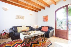 Eco Arco, Appartamenti  Costitx - big - 13