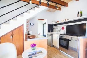 Eco Arco, Appartamenti  Costitx - big - 16