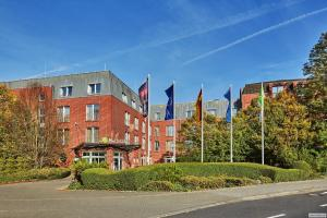 RAMADA Hotel Hurth-Koln