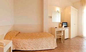 Hotel Doge, Hotely  Milano Marittima - big - 8
