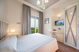 Hotel Doge, Hotely  Milano Marittima - big - 18