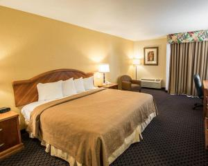 Quality Inn Stuart, Hotels  Stuart - big - 5