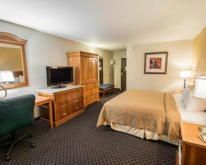 Quality Inn Stuart, Hotels  Stuart - big - 6