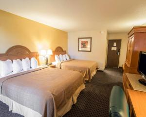 Quality Inn Stuart, Hotels  Stuart - big - 8