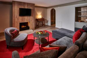 Hotel Spinne Grindelwald, Hotel  Grindelwald - big - 38