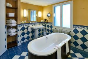 Hotel Spinne Grindelwald, Hotel  Grindelwald - big - 40