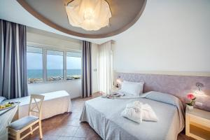 Hotel Doge, Hotely  Milano Marittima - big - 24