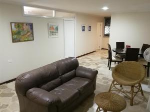 Apartamento en Cartagena, Ferienwohnungen  Cartagena de Indias - big - 1