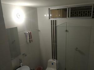 Apartamento en Cartagena, Ferienwohnungen  Cartagena de Indias - big - 6