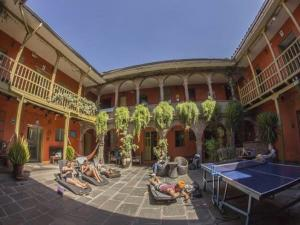 Ecopackers Hostels, Hostely  Cusco - big - 1