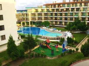 Beach Apartment 2301 Primorsko