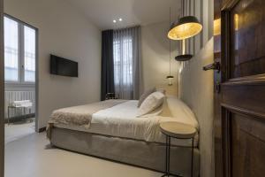 Mysuiteshome Apartments, Apartmanok  Bologna - big - 38