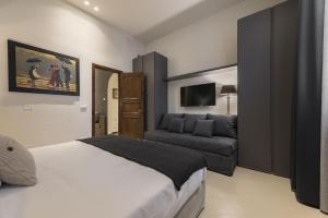 Mysuiteshome Apartments, Apartmanok  Bologna - big - 9