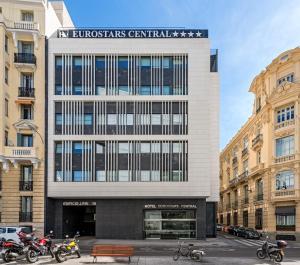 Hotel Eurostars Central (20 of 34)