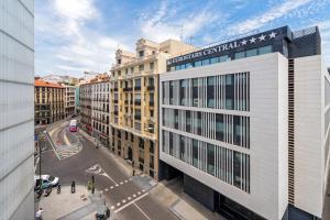 Hotel Eurostars Central (19 of 34)