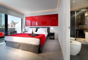 Hotel Eurostars Central (22 of 34)