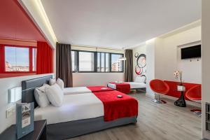 Hotel Eurostars Central (4 of 34)