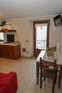 La Maison De Deni, Ferienwohnungen  Aymavilles - big - 3