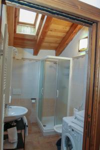 La Maison De Deni, Ferienwohnungen  Aymavilles - big - 8
