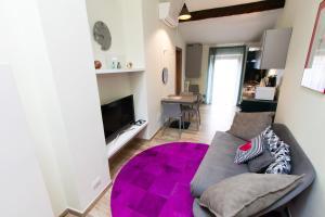 Truly Verona, Apartmány  Verona - big - 214