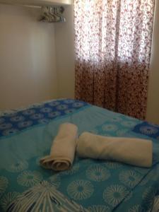 Casa Palmera, Prázdninové domy  Cancún - big - 6