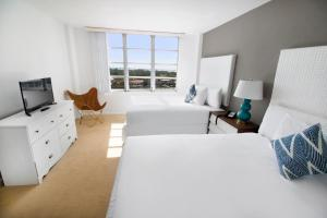 Deluxe Two-Bedroom Junior Suite