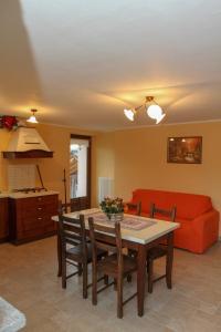La Maison De Deni, Ferienwohnungen  Aymavilles - big - 14