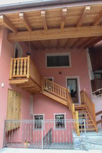 La Maison De Deni, Apartmány  Aymavilles - big - 31