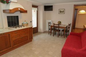 La Maison De Deni, Ferienwohnungen  Aymavilles - big - 17