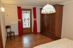 La Maison De Deni, Apartmány  Aymavilles - big - 19