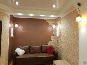Apartment Crystal na Revolutsii, Apartmanok  Orjol - big - 31