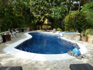 Hotel Villa Romantica, Quepos