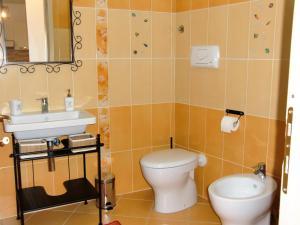 Domus Sarda, Apartmány  Castelsardo - big - 144