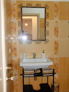 Domus Sarda, Apartmány  Castelsardo - big - 143