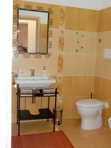 Domus Sarda, Apartmány  Castelsardo - big - 142