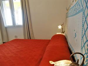 Domus Sarda, Apartmány  Castelsardo - big - 138