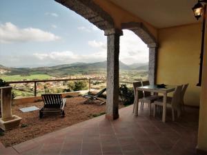Domus Sarda, Apartmány  Castelsardo - big - 128