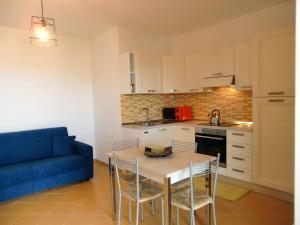 Domus Sarda, Apartmány  Castelsardo - big - 89