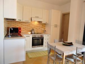 Domus Sarda, Apartmány  Castelsardo - big - 82