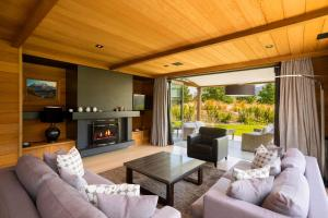Millbrook Resort, Rezorty  Arrowtown - big - 6