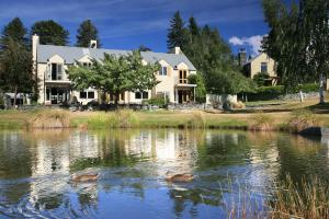 Millbrook Resort, Rezorty  Arrowtown - big - 5