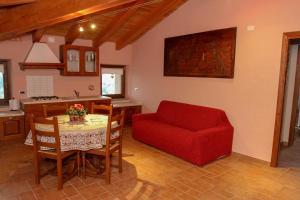 La Maison De Deni, Apartmány  Aymavilles - big - 20